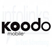 Sign up for Koodo Mobile self serve